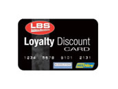 Launch of the LBS Loyalty Discount Card for non ac...