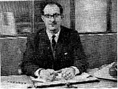 Mr L. Michel Davies joined the company at the age ...